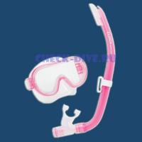 Комплект маска с трубкой TS US 1214 1