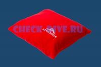 Пончо-плед-подушка флисовый Scorpena 6