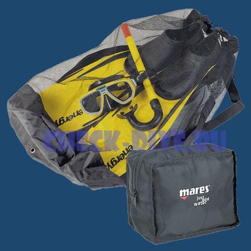 Рюкзак сетка Mares Mesh Bag
