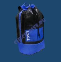 Сетчатый мешок-рюкзак Tusa BA0102 1
