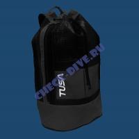 Сетчатый мешок-рюкзак Tusa BA0102 3