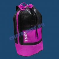 Сетчатый мешок-рюкзак Tusa BA0102 2