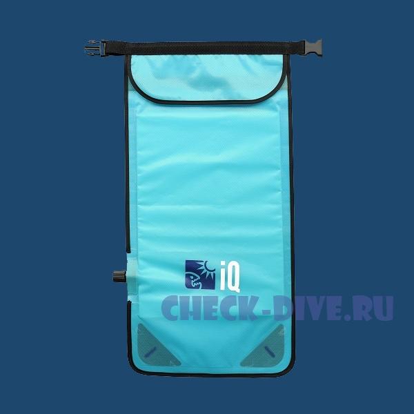Герметичный мешок с клапаном