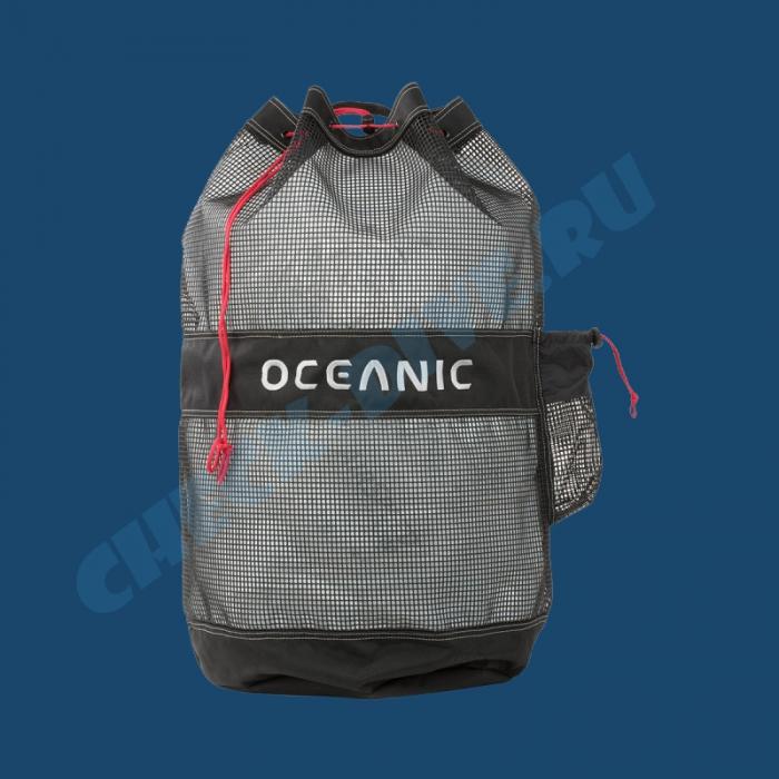Сумка рюкзак Mesh Back Oceanic