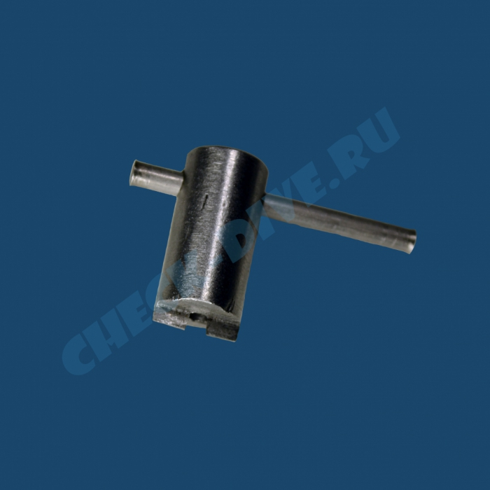 Ключ для ружья Зелинка