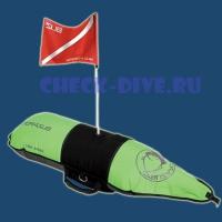 Плотик для подводной охоты Blue Water 1