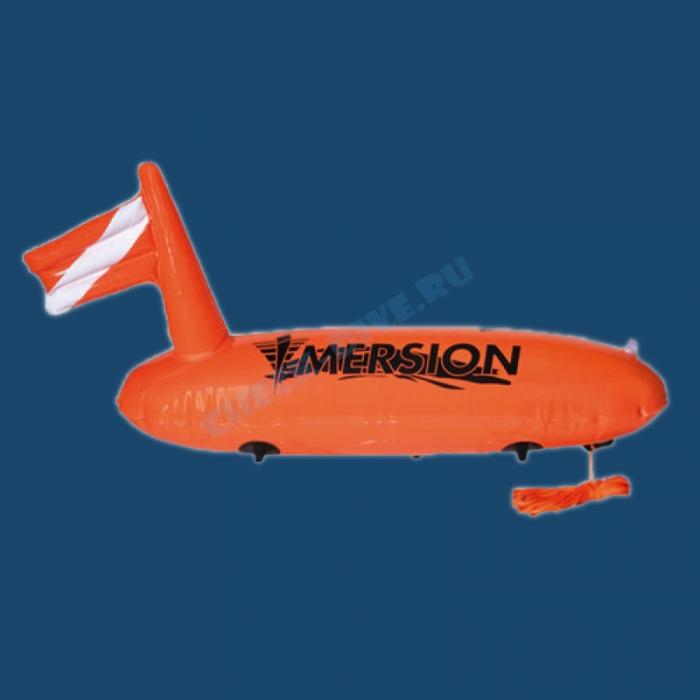 Буй торпеда Imersion