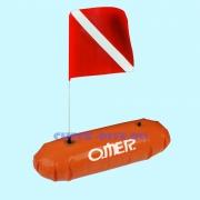 Буй Omer Caravelle двухатмосферный