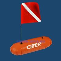 Буй Omer Caravelle двухатмосферный 3