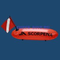 Буй длинный Scorpena A 1