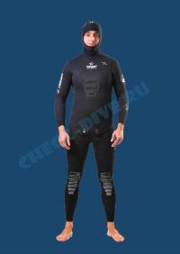 Комплект для подводной охоты Эконом 5мм 10