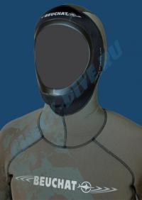 Гидрокостюм Beuchat Espadon Prestige 5мм 9