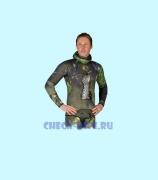 Sporacub куртка Baltiс 9 мм