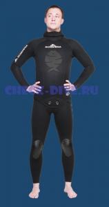Подводная охота костюм Scorpena А 5 мм 1