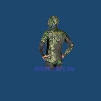 Sporacub куртка Baltiс 9 мм 4