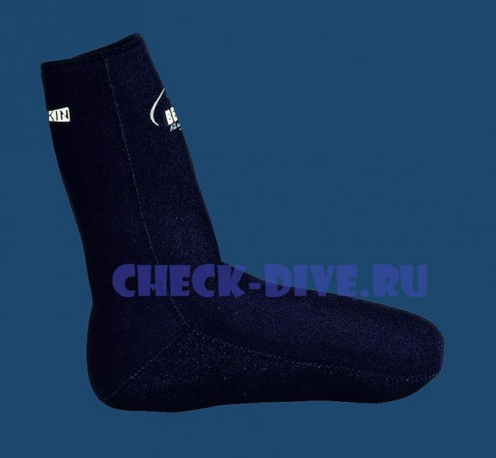 Носки Beuchat Elaskin 2мм