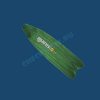 Лопасть Mares Razor зелёная 1