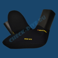 Носки NewDeep 5мм с обтюрацией 1