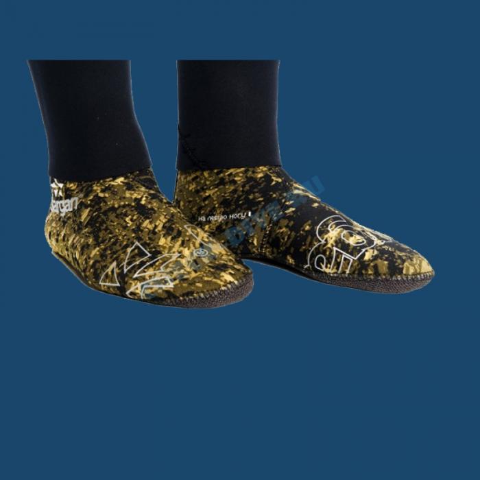 Носки Sargan Сталкер 5мм