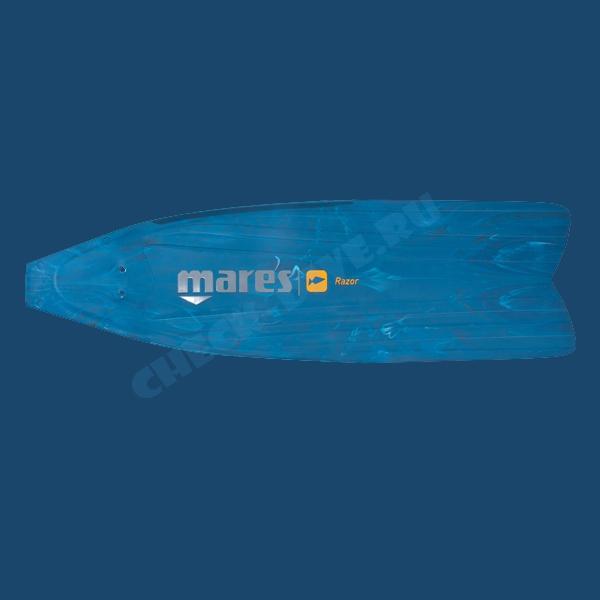 Лопасть Mares Razor синяя