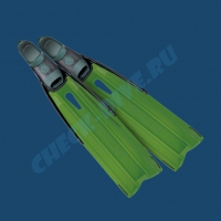 Ласты Sporasub Spitfire Kelp 5