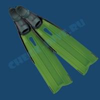 Ласты Sporasub Spitfire Kelp 1