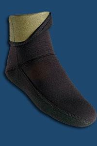 Неопреновые носки 7мм 1