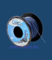 Линь Dyneema синий 110 2