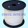 Линь белый Dyneema 2мм