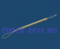 Амортизатор линя Speardiver 1