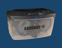 Маска Beuchat Micro Max 3