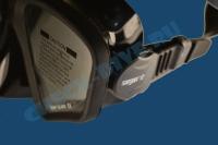 Маска для подводной охоты Sargan Селигер 2