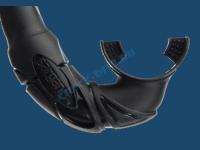 Трубка для подводной охоты Волга 5