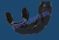 Трубка для подводной охоты Сарган Сивуч 2