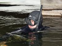 Маска для подводной охоты Scorpena A 4