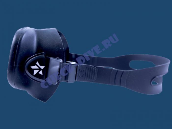 Маска Sargan Сейм с носовым клапаном