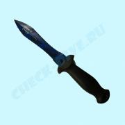 Нож-стропорез Тургояк