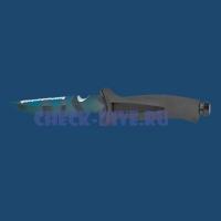 Нож Akvilon Aquatys 3 1