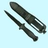 Нож Akvilon SUB 11/D2