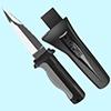 Водолазный нож Wanted Daga