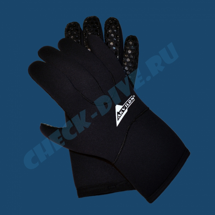 Перчатки Akvilon GV-004 5мм