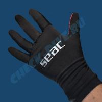 Перчатки Seac Sub Spyder лайкра 3