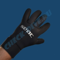 Перчатки Stretch 500, 5 мм 2