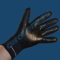 Перчатки Stretch 500, 5 мм 3