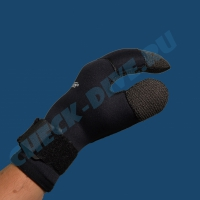 Перчатки 5мм Кевлар 2 Akvilon 2