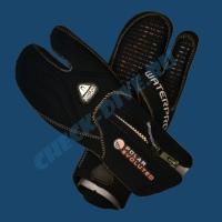 Перчатки Waterproof G1 7мм трёхпалые 1