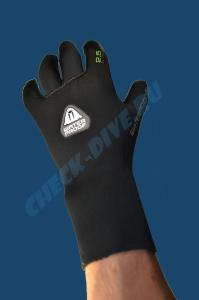 Перчатки Waterproof G30 2.5мм 5