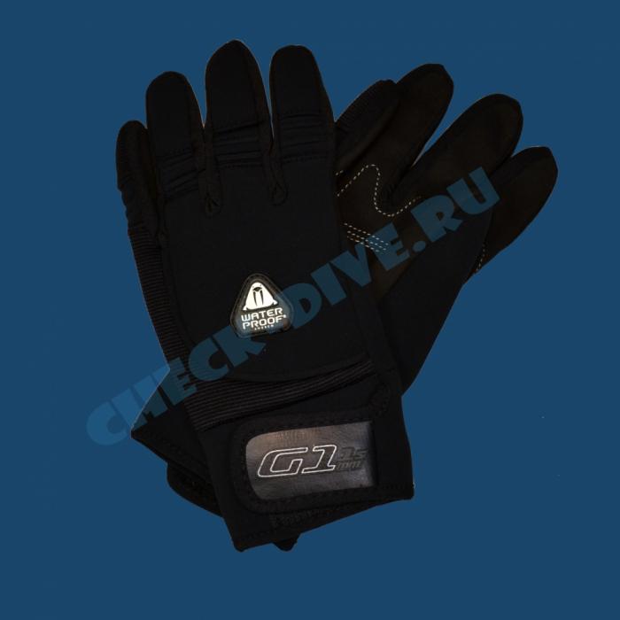 Перчатки Waterproof G1 1.5 мм