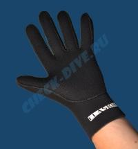 Перчатки Elaskin 4мм 1