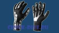Перчатки Spyder 3мм 6